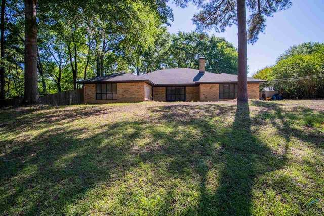 1413 Woodland Hills Dr, Whitehouse, TX 75791 (MLS #10121030) :: RE/MAX Professionals - The Burks Team