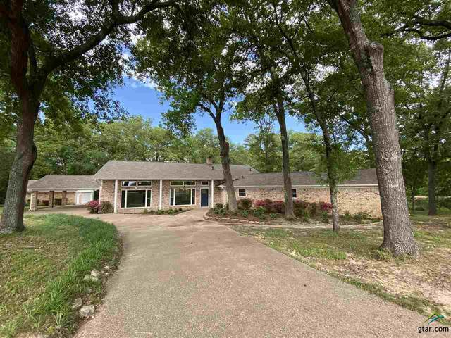 12510 S Hillcreek Road, Whitehouse, TX 75791 (MLS #10121046) :: RE/MAX Professionals - The Burks Team