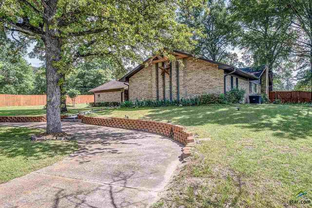 1102 E Mcdonald, Mineola, TX 75773 (MLS #10121050) :: The Wampler Wolf Team