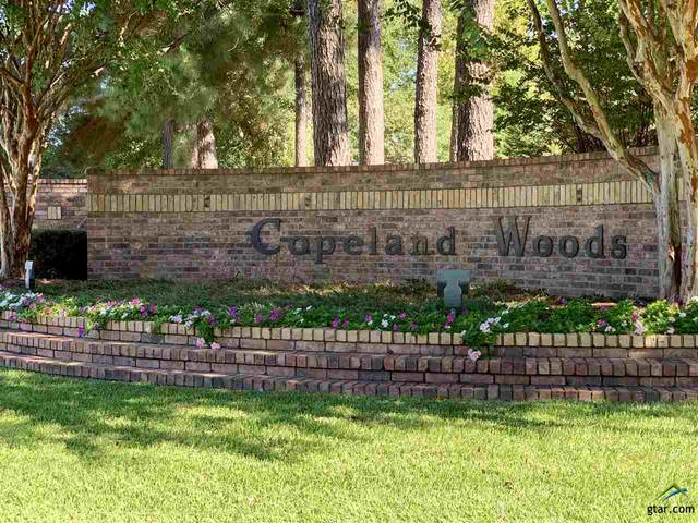 5716 Fern Cove Terrace, Tyler, TX 75703 (MLS #10121234) :: Griffin Real Estate Group