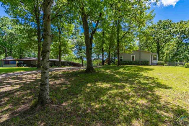 898 Rs County Road 3200, Emory, TX 75440 (MLS #10121363) :: The Wampler Wolf Team