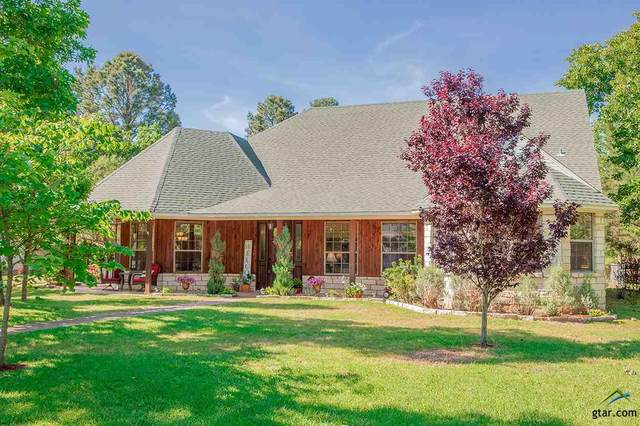12840 Brushy Hollow, Lindale, TX 75771 (MLS #10121516) :: RE/MAX Professionals - The Burks Team