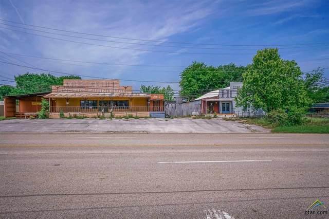 207 N Horaney Street, Longview, TX 75601 (MLS #10121613) :: RE/MAX Professionals - The Burks Team