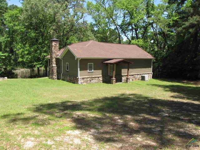 15705 Cr 285, Tyler, TX 75707 (MLS #10121707) :: Griffin Real Estate Group