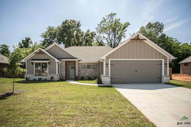 912 Jackie Ray, Whitehouse, TX 75791 (MLS #10121734) :: RE/MAX Professionals - The Burks Team