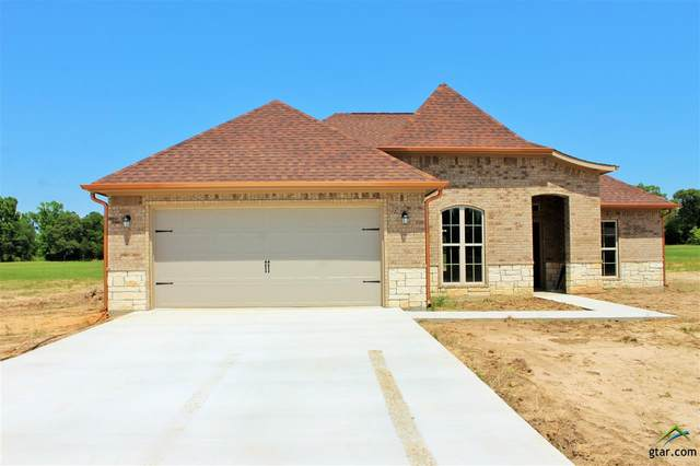 96 Pr 54329, Pittsburg, TX 75686 (MLS #10122215) :: The Wampler Wolf Team