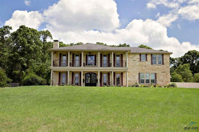4301 Lake Estates Dr, Athens, TX 75751 (MLS #10122230) :: RE/MAX Professionals - The Burks Team