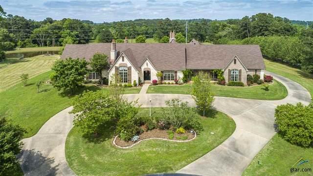 200 Turtle Creek Bend, Longview, TX 75605 (MLS #10122277) :: Griffin Real Estate Group