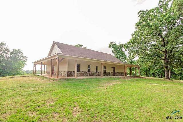 265 Cr 4626, Troup, TX 75789 (MLS #10122364) :: The Wampler Wolf Team