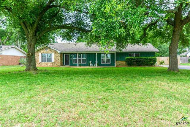 1417 S Main St, Lindale, TX 75771 (MLS #10122404) :: RE/MAX Professionals - The Burks Team