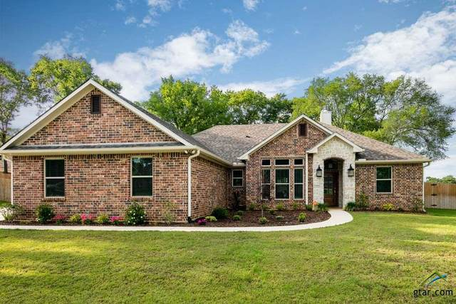 12032 Hackberry Hollow Dr, Lindale, TX 75771 (MLS #10122435) :: RE/MAX Professionals - The Burks Team