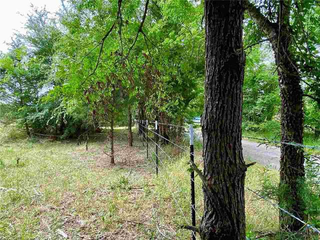 58 acres County Road 4766, Sulphur Springs, TX 75482 (MLS #10122442) :: The Wampler Wolf Team