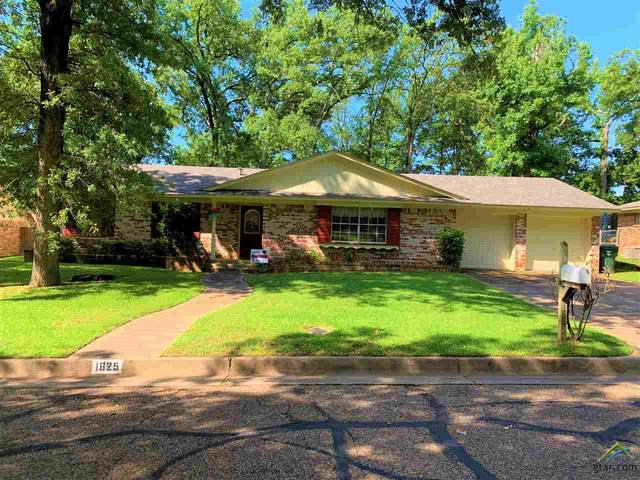 1825 Courtney, Tyler, TX 75701 (MLS #10122453) :: RE/MAX Professionals - The Burks Team