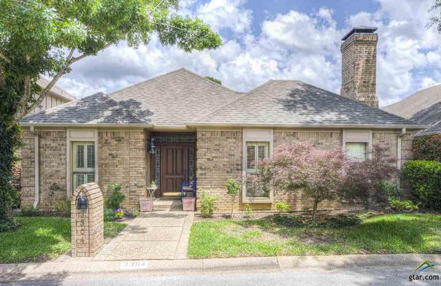 3304 Saint James Court, Tyler, TX 75703 (MLS #10122489) :: RE/MAX Professionals - The Burks Team