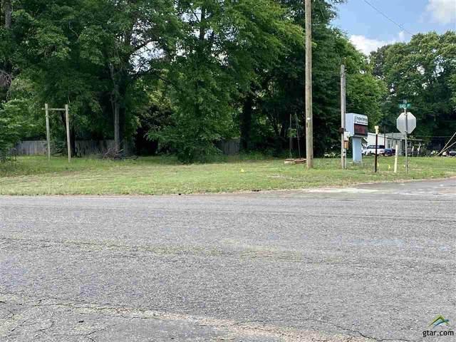 814 East 1st Street, Hughes Springs, TX 75656 (MLS #10122579) :: The Wampler Wolf Team