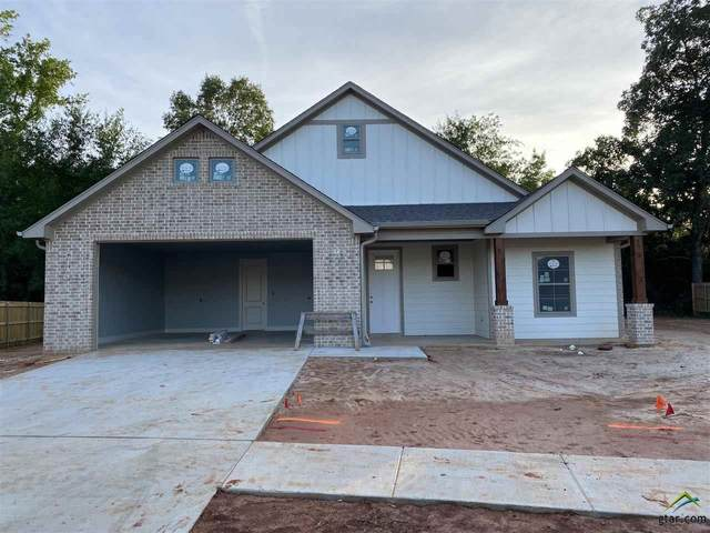 910 Jackie Ray, Whitehouse, TX 75791 (MLS #10122585) :: The Wampler Wolf Team