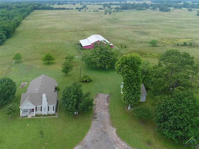 2303 Cr 4990, Quitman, TX 75783 (MLS #10122626) :: The Wampler Wolf Team