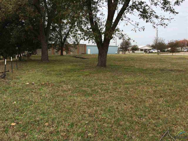 303 S Johnson, Mineola, TX 75773 (MLS #10122640) :: The Wampler Wolf Team