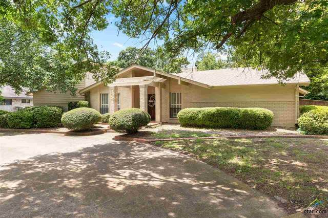 4719 Lakeside, Mt Pleasant, TX 75455 (MLS #10122648) :: The Wampler Wolf Team
