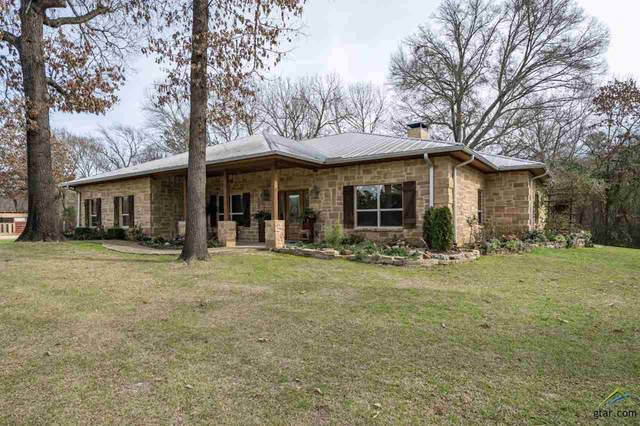 18598 Fm 1804 A., Lindale, TX 75771 (MLS #10122700) :: The Wampler Wolf Team