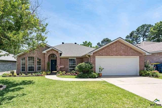 1604 Emily Lane, Kilgore, TX 75662 (MLS #10122712) :: RE/MAX Professionals - The Burks Team