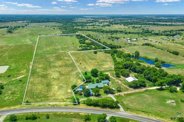 TBD Fm 3080, Mabank, TX 75147 (MLS #10122729) :: The Wampler Wolf Team