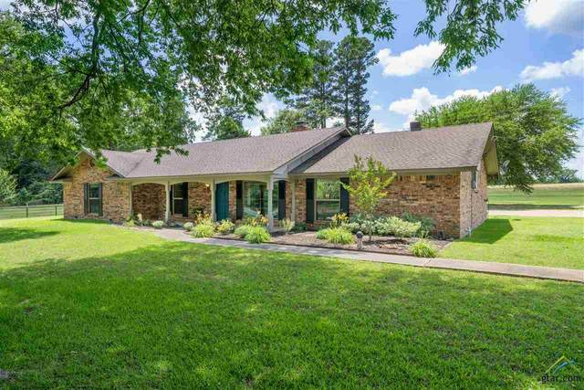 8061 Us Hwy 271, Gilmer, TX 75644 (MLS #10122957) :: RE/MAX Professionals - The Burks Team