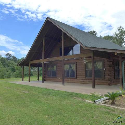 4933 State Hwy 155 S, Gilmer, TX 75645 (MLS #10123099) :: RE/MAX Professionals - The Burks Team