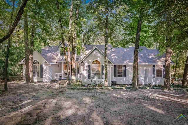 174 Old Gate Path, Holly Lake Ranch, TX 75765 (MLS #10123178) :: The Wampler Wolf Team