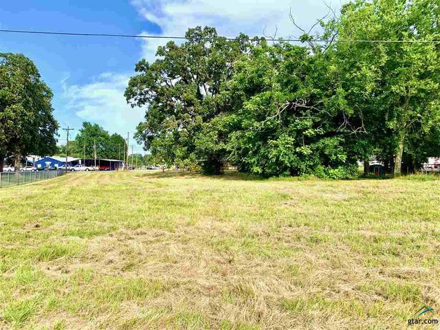 Lot 3 Blk 71 Main Street, Quitman, TX 75783 (MLS #10123180) :: Griffin Real Estate Group
