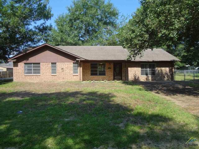 301 Acker Street, Whitehouse, TX 75791 (MLS #10123368) :: The Wampler Wolf Team