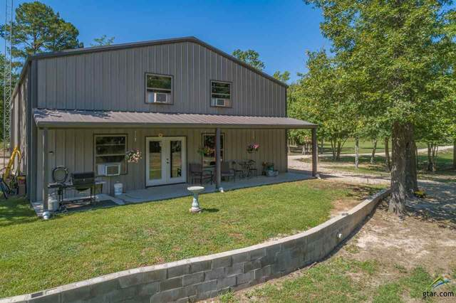 9820 County Road 3613, Murchison, TX 75778 (MLS #10123467) :: The Wampler Wolf Team