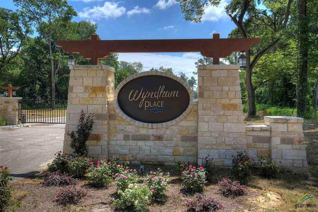 TBD Wycliff, Chandler, TX 75758 (MLS #10123487) :: Griffin Real Estate Group