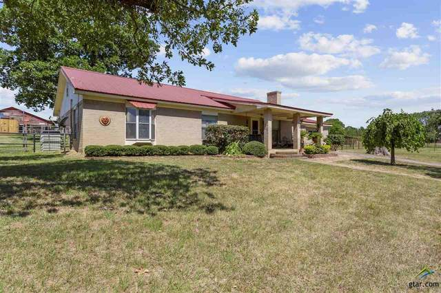 796 Acr 323, Palestine, TX 75803 (MLS #10123535) :: RE/MAX Professionals - The Burks Team