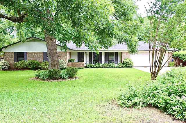 402 E Acker Tap St., Whitehouse, TX 75791 (MLS #10123669) :: The Wampler Wolf Team