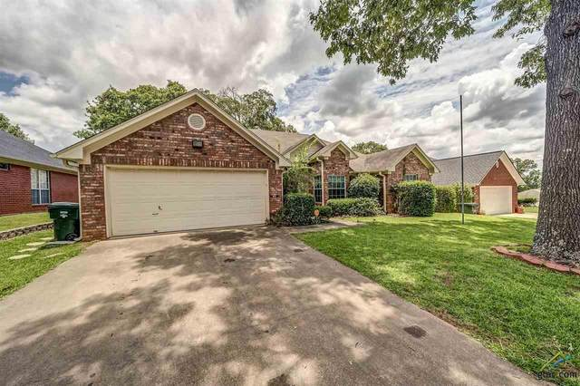 414 Lemay, Tyler, TX 75704 (MLS #10123700) :: The Wampler Wolf Team