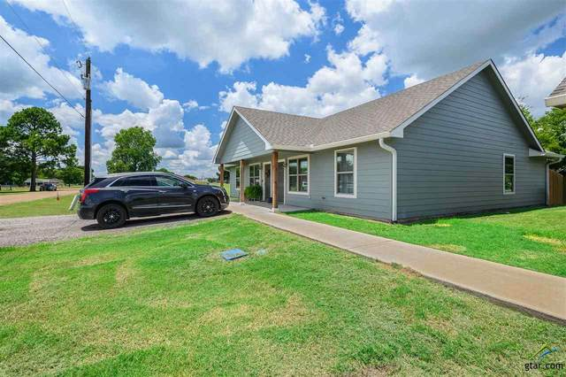 395-397 E Eubank St, Mabank, TX 75147 (MLS #10123713) :: RE/MAX Professionals - The Burks Team