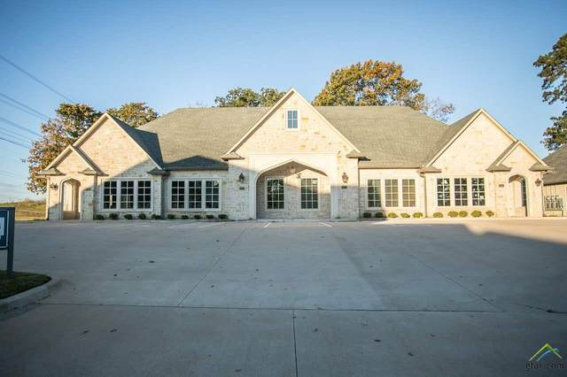 6115 New Copeland Road, Tyler, TX 75703 (MLS #10123729) :: The Wampler Wolf Team