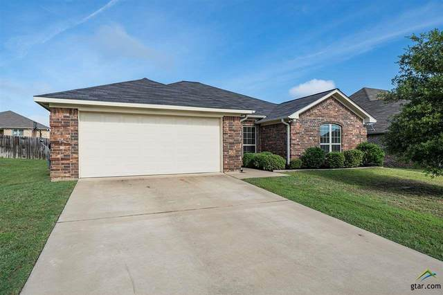 613 Princess Pl, Tyler, TX 75704 (MLS #10123796) :: The Wampler Wolf Team