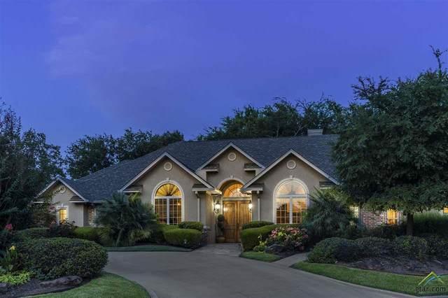 30 Eden Drive, Kilgore, TX 75662 (MLS #10123797) :: RE/MAX Professionals - The Burks Team