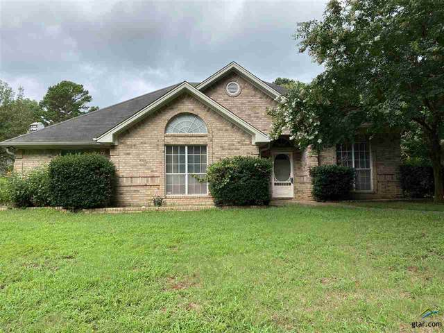 3085 Fm 2274 N, Jacksonville, TX 75766 (MLS #10123828) :: The Wampler Wolf Team