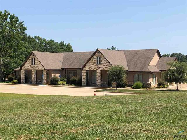 2211 Roy Rd, Tyler, TX 75703 (MLS #10123840) :: The Wampler Wolf Team
