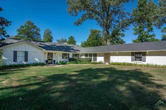 3605 Cr 427, Tyler, TX 75704 (MLS #10123863) :: Griffin Real Estate Group