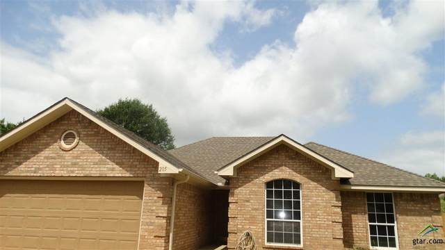 205 Oak St, Bullard, TX 75757 (MLS #10123882) :: RE/MAX Professionals - The Burks Team