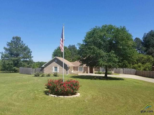 11551 Fm 2710, Lindale, TX 75771 (MLS #10124043) :: The Wampler Wolf Team
