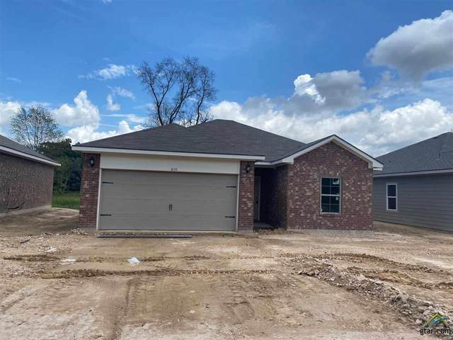 610 N Wofford Street, Athens, TX 75751 (MLS #10124064) :: The Wampler Wolf Team