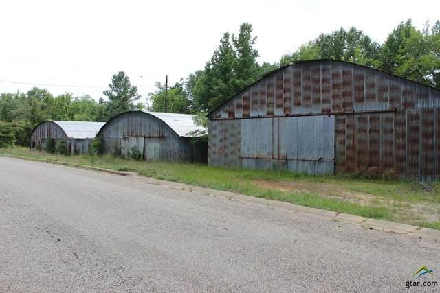 1003-1007 N Phillips Springs Rd., Gladewater, TX 75647 (MLS #10124081) :: The Wampler Wolf Team