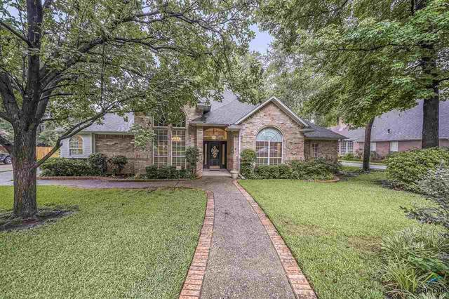 4923 Barclay, Tyler, TX 75703 (MLS #10124084) :: RE/MAX Professionals - The Burks Team