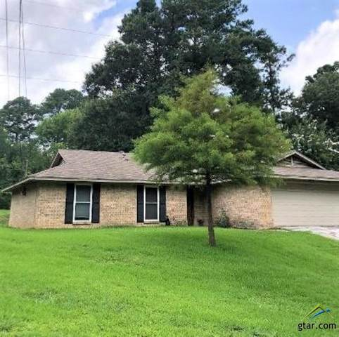 305 Donna, Tyler, TX 75702 (MLS #10124125) :: RE/MAX Professionals - The Burks Team