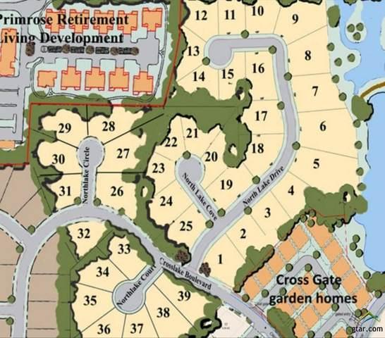 Lot 38 North Lake Estates, Tyler, TX 75703 (MLS #10124384) :: Griffin Real Estate Group